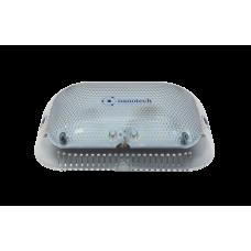 Светильник светодиодный NT07-7-ФА с фото-акустическим датчиком, 7 Вт, 630 Лм