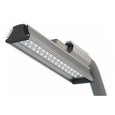 Светильник консольный светодиодный уличный Эльбрус 32.9100.60, 60 Вт, 9100 Лм