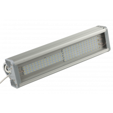 Светильник светодиодный консольный TDS-STR 140-80, 84 Вт, 10000 Лм