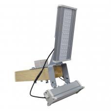 Ригельный светильник СОЛАР РЖС-71-105, 100 Вт, 9900 Лм