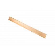Светильник Wooden 85 из массива (ясень белый) длина 1250мм, 30Вт