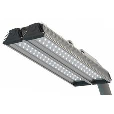 Светильник консольный светодиодный уличный Эльбрус 80.22740.148, 148 Вт, 22740 Лм