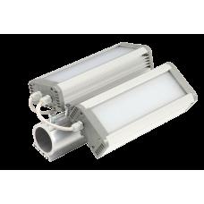 Светильник светодиодный консольный TDS-STR 56-30/2/45, 68 Вт, 8000 Лм