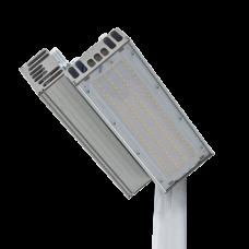 """Светодиодный светильник """"Модуль"""", консоль МК-2, 64 Вт, 8320 Лм"""