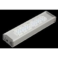 Светодиодный светильник TDS-FL 24-80 I 90D, 90 Вт, 10000 Лм