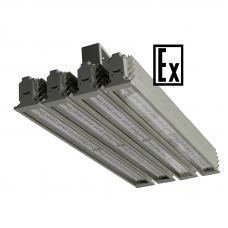 ФОТОН-ПРОМ-120х4 2Ex nR II T6 Gb / Ex tc IIIC T67C Dc Х, 184 Вт, 22000 Лм