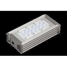 Светодиодный светильник TDS-FL 12-40 I 90D, 44 Вт, 5000 Лм