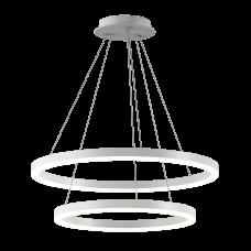 LED светильник потолочный P0092002A-WH-WW Белый, 50Вт, 3000К, 3184 Лм