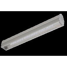 Светодиодный линейный светильник TDS-FL 18-55 L 10*60, 55 Вт, 6000 Лм