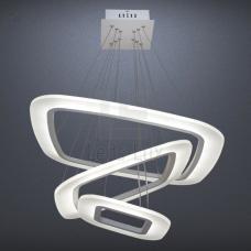 Купить  Светодиодная led люстра подвесная 54 Ватт ll-md7110-660