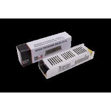 Блок питания компактный (узкий), 200 W, 24V, LL-T-200-24