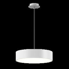 LED светильник потолочный P0169-260A-WH-WW Белый, 25Вт, 3000К, 2000Лм