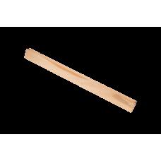 Светильник Wooden 85 из массива (ясень оливковый) длина 1250мм, 30Вт