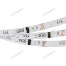 Лента 5 метров  DMX-5000 12V RGB (5060, 150 LEDx3)