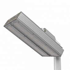 """Светодиодный светильник """"Модуль"""", консоль К-2 , 192 Вт, 24960 Лм"""