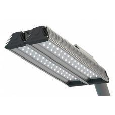 Светильник консольный светодиодный уличный Эльбрус 64.18200.120, 120 Вт, 18200 Лм