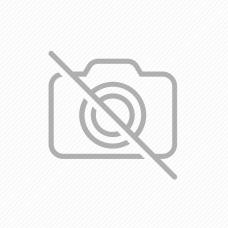 Заглушка ROUND-D18-FLAT с отверстием, 25961