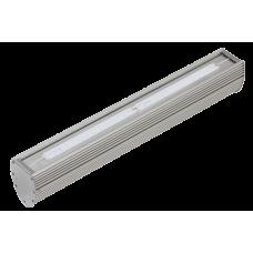 Светодиодный линейный светильник TDS-FL 56-30 L, 34 Вт, 4000 Лм