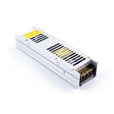 Блок питания компактный (узкий), 150 W, 12V