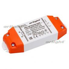 Купить Блок питания ARJ-SP43350-DIM (15W, 350mA, PFC, Triac)