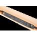 Светильник Wooden 85 из массива (орех пекан) длина 2500мм, 60Вт