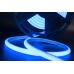 Термолента светодиодная SMD 2835, 180 LED/м, 12 Вт/м, 24В , IP68, Цвет: Синий, LL-NE8180-24-12-B-68