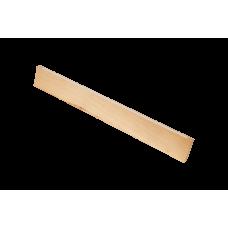 Светильник Wooden 20 из массива (ясень белый) длина 1250мм высота 100мм, 12.5Вт