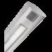LUGTRAIN LED 58W 6350LM АКРИЛОВЫЙ (PMMA) динамик 15W