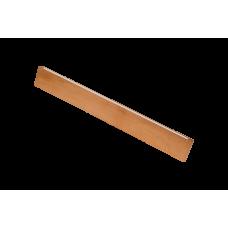 Светильник Wooden 20 из массива (груша) длина 1250мм, высота 100мм, 12,5Вт