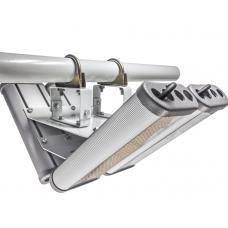 Светильник светодиодный Модуль Галочка, универсальный, 192Вт, 26880 Лм