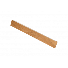 Светильник Wooden 20 из массива (дуб) длина 1250мм, высота 100мм, 12,5Вт