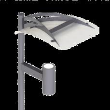 UMBRELLA MAX R LED, 42W, 4000K, IP65