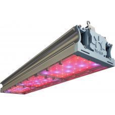 Светодиодный фито светильник LL-DS-FITO 126Вт