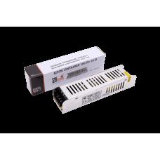 Блок питания компактный (узкий), 100 W, 24V, LL-T-100-24