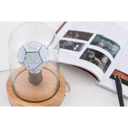 Nanoleaf светодиодные лампы. Борьба за эффективность