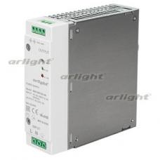 Блок питания ARV-DR120-24 (24V, 5A, 120W)