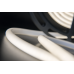 Термолента светодиодная SMD 2835, 180 LED/м, 12 Вт/м, 24В , IP68, Цвет: Нейтральный белый