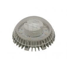 Светодиодный светильник ЖКХ-12Д со встроенным датчиком движения