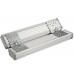 Светодиодный светильник TDS-FL 112-70/2/45, 135 Вт, 16000 Лм