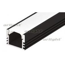 Профиль PDS-S-2000 ANOD Black RAL9005
