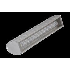 Светодиодный архитектурный светильник TDS-ARH 12-35 L 8D, 35 Вт, 4000 Лм