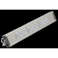 Светильник магистральный светодиодный TDS-STR 36-120, 130 Вт, 15000 Лм