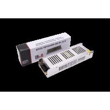 Блок питания компактный (узкий), 250 W, 24V, LL-T-250-24